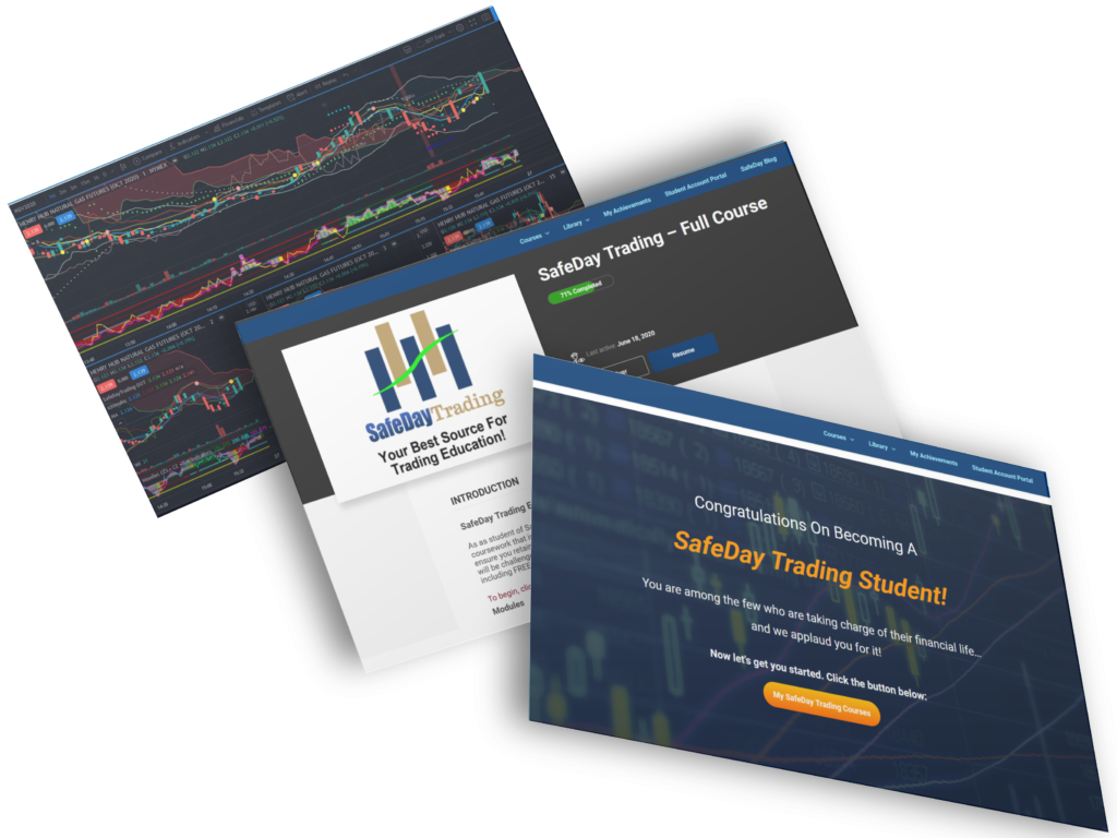 Complete SafeDay Trading System