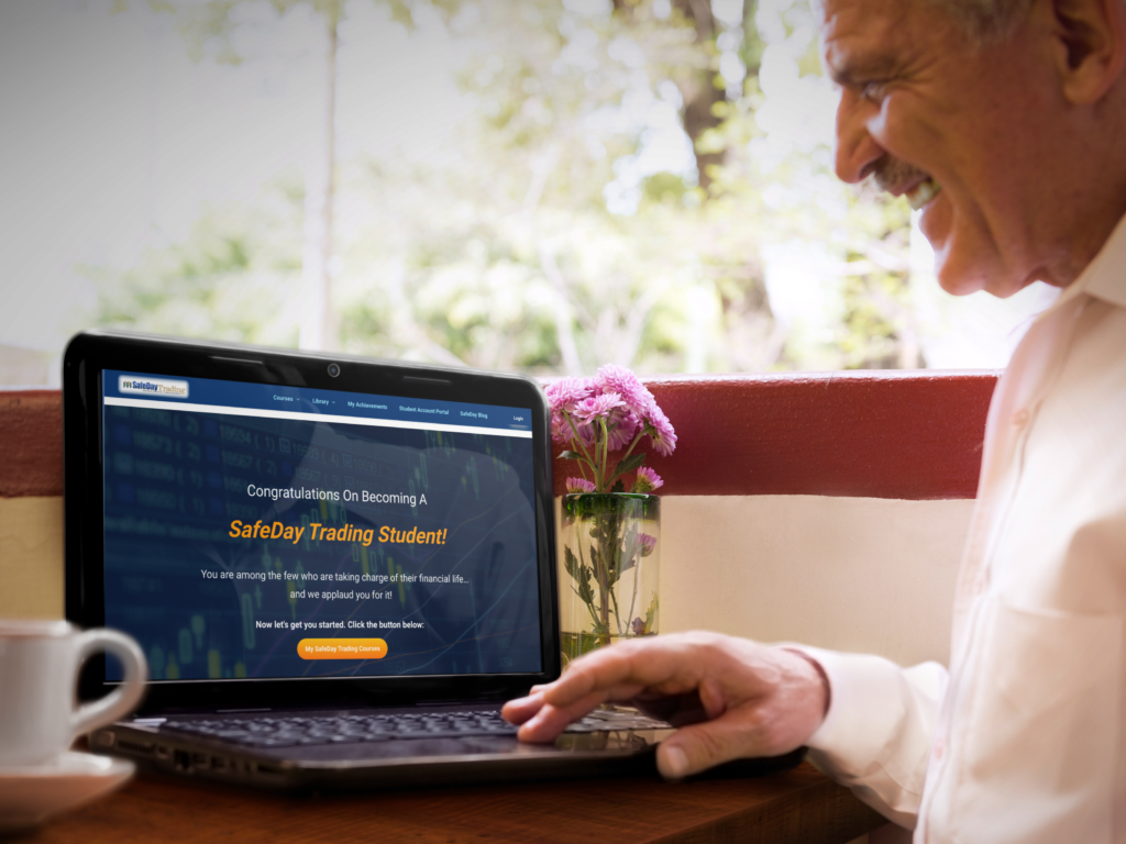 Day trading with SafeDay Trading