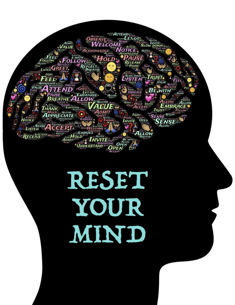 Reset Your Mind with SafeDay Trading